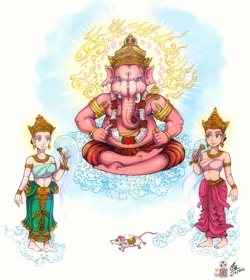 Image Result For Ganesha Chaturthi