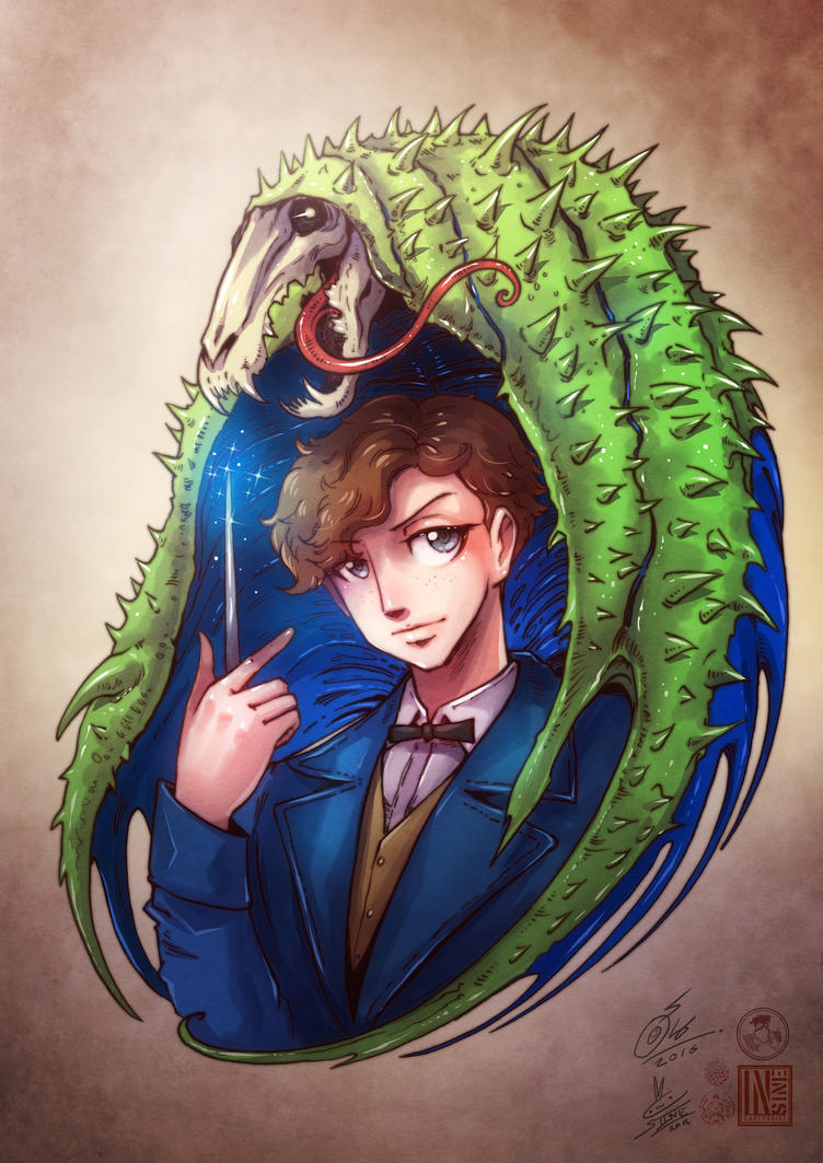 Aliexpress.com : Buy High Quality Fantastic Beasts and