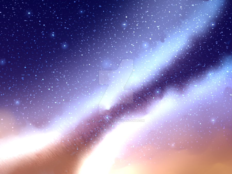 Sky by SolarXolverite