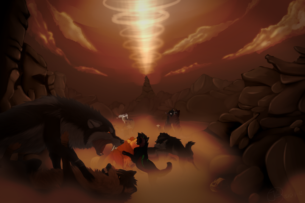 War by SolarXolverite