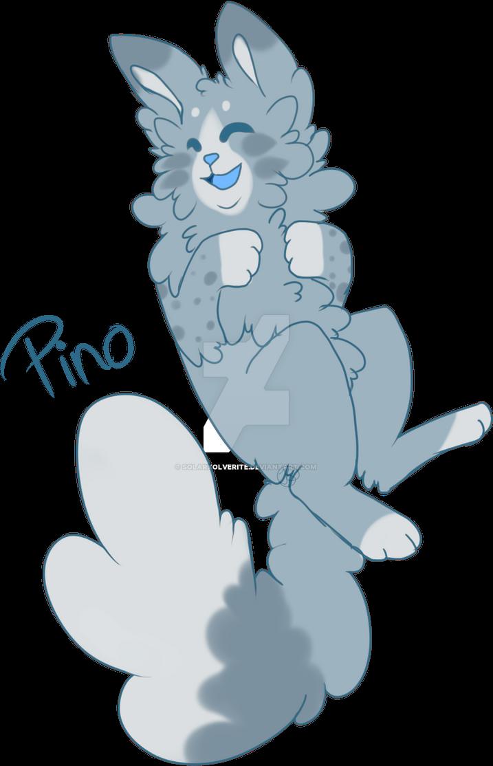 Pino2 by SolarXolverite