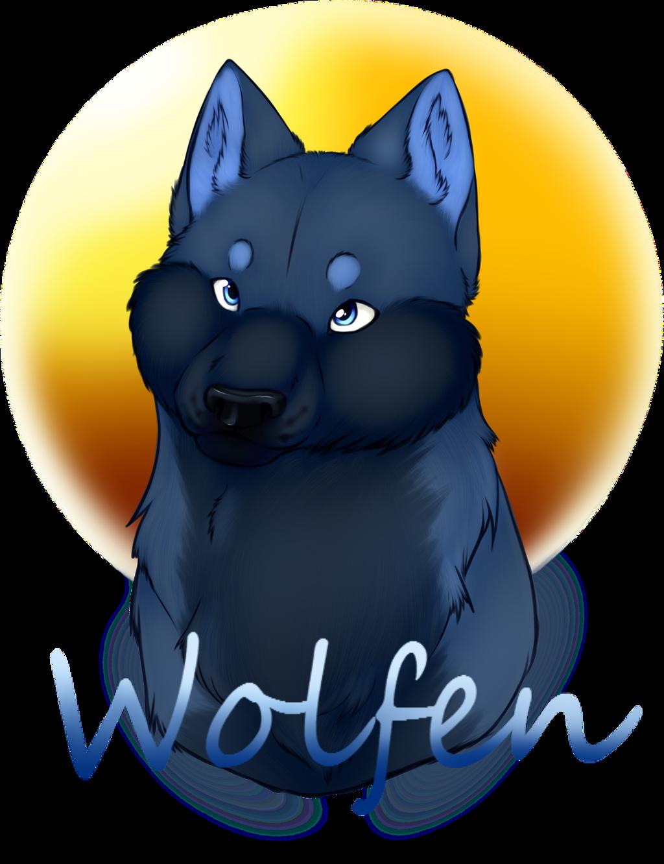 Wolfen by SolarXolverite
