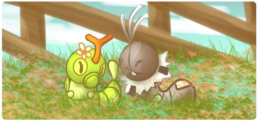Buggy Love by SolarXolverite
