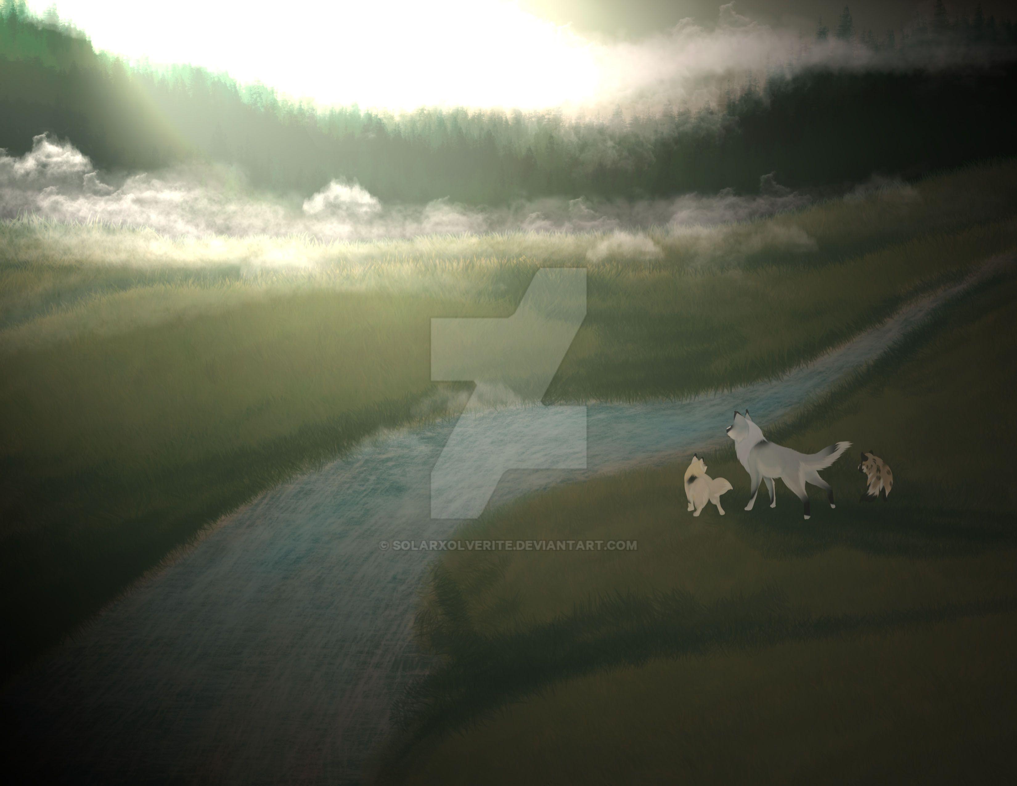 Rite of fortitude by SolarXolverite