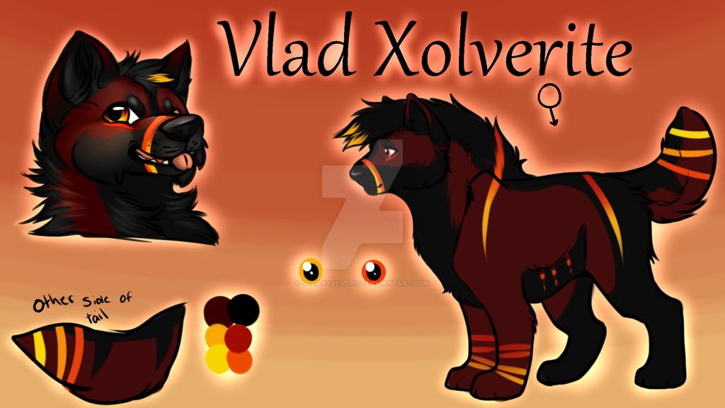 Vlads ref by SolarXolverite
