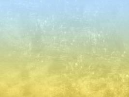Sunny Beach - blue yellow stock texture by JRMB-Stock