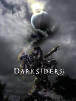 Darksiders by LuchareStock