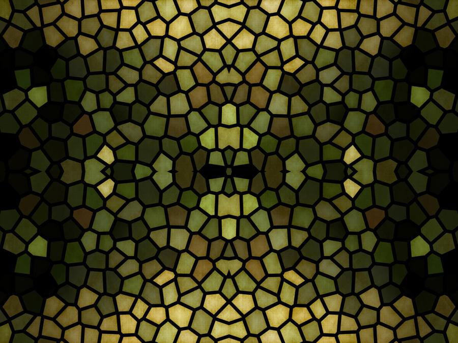 mosaic 1 by LuchareStock