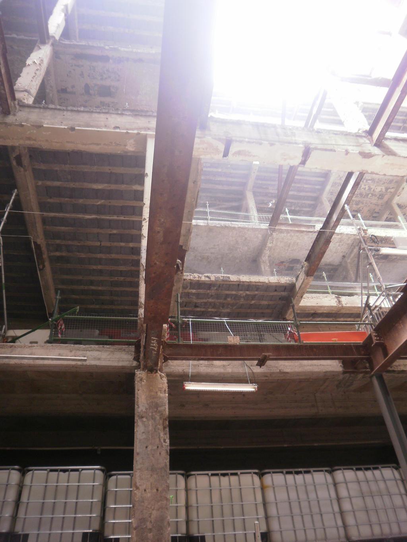 Argus building Melbourne 13 by LuchareStock