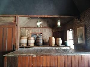 Pioneer Settlement, Swan Hill, Australia 51