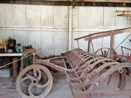 Pioneer Settlement, Swan Hill, Australia 54