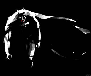 Batman by knsl