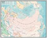 Federation of Soviet Eurasia