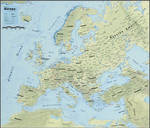 Europe in 2100