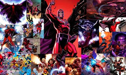 Magneto appreciation