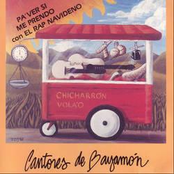Cantores de Bayamon-Pa ver si me Prendo-1992