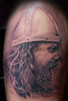 Viking by CrisGherman