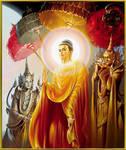 BUDDHA REGAL