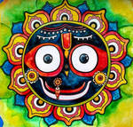 JAGANNATH by AvatarBuddha