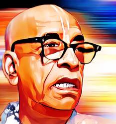 A.C.Bhaktivedanta Swami Prabhupada