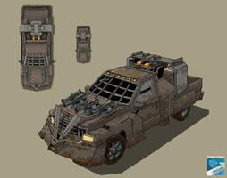War CAR 2