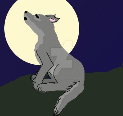 Wolf by KedakaiOkami