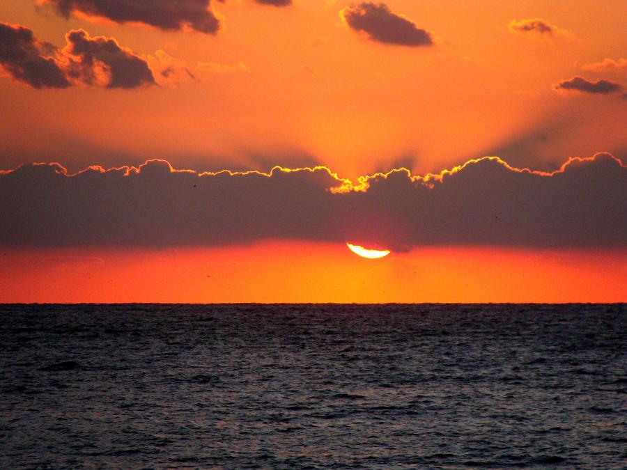 Sun. by Ofemid