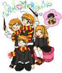 .: The Weasleys :.