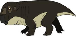 Lystrosaurus (Female)