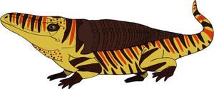 Chroniosuchus