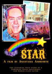 *Shooting Star* Poster