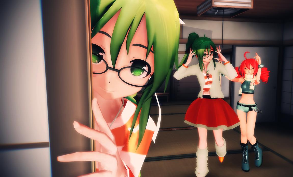 Sunburst by VocaloidKatia
