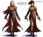 assassin's creed indonesia