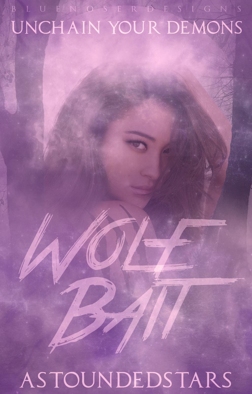 Wolf Bait by seasideblues