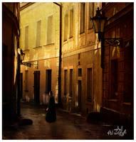 Where Will You Go? by Al-Wafyh