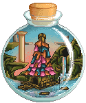 Hylia in a Bottle