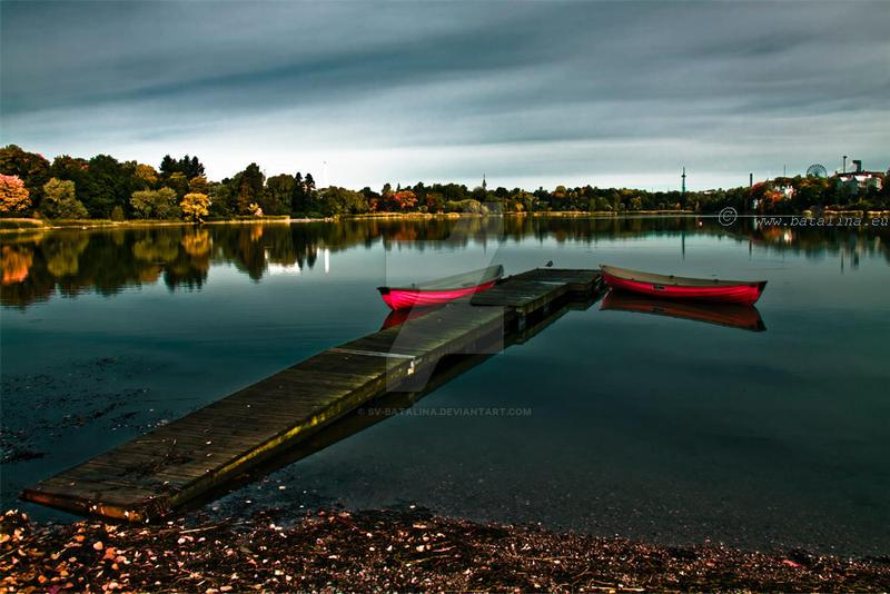 Helsinki by Sv-Batalina
