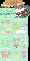 ShibeRolls Species Guide