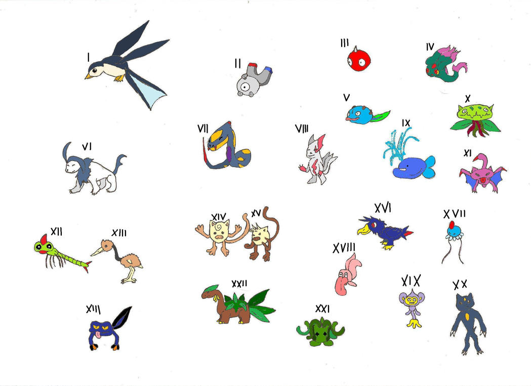 Why arent my kirlia. lombre, and swellow learning moves in ...