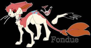 Fondue Ref