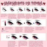 graveyardrots eye tutorial