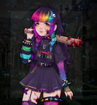 [c] Ezra by graveyardrot