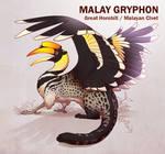 The Malayan Gryphon