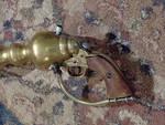 Hephaestus Steam Cannon II