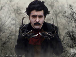 Nevermore by RouletteDantes