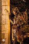 Steampunk Boba Fett III