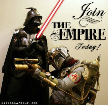 Join The Empire by RouletteDantes