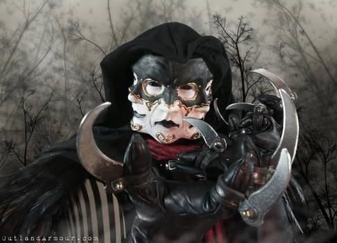 Trivelin Stormcrow I