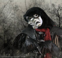 Trivelin Stormcrow IV