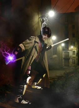 Gambit, Street Magician II